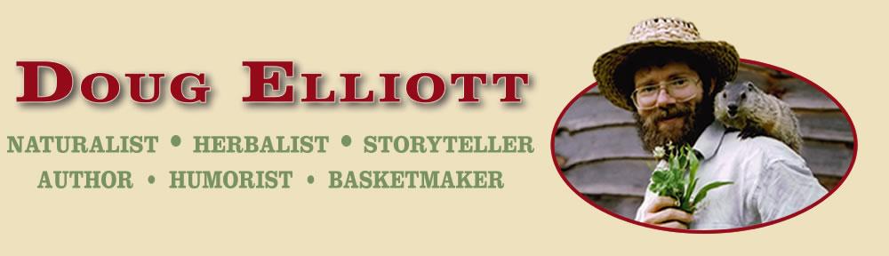Doug Elliott, Storyteller